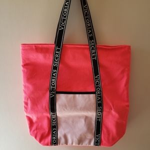 Victoria's Secret PINK Insulated Tote Cooler